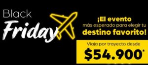 viva air colombia black friday 2019